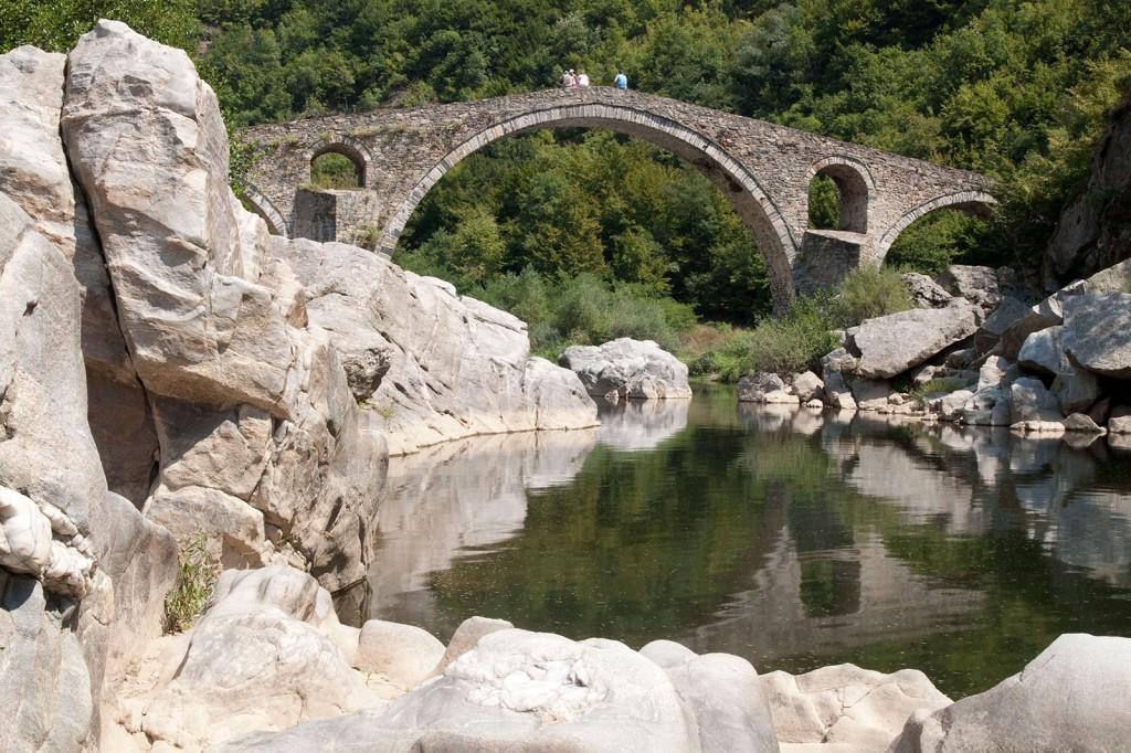 Мостът от другата страна