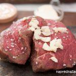 Месо на горещ камък, което в Лисабон ти дават да си сготвиш сам!
