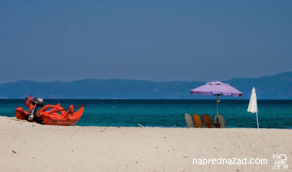Плаж Платаници