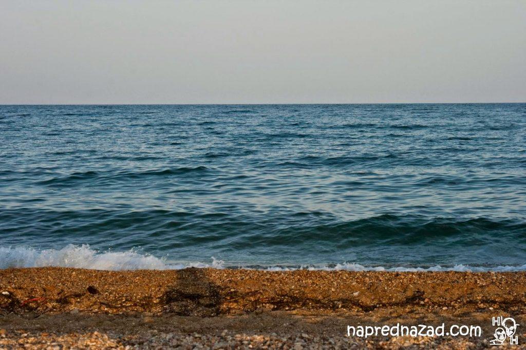 Плажа във Врасна
