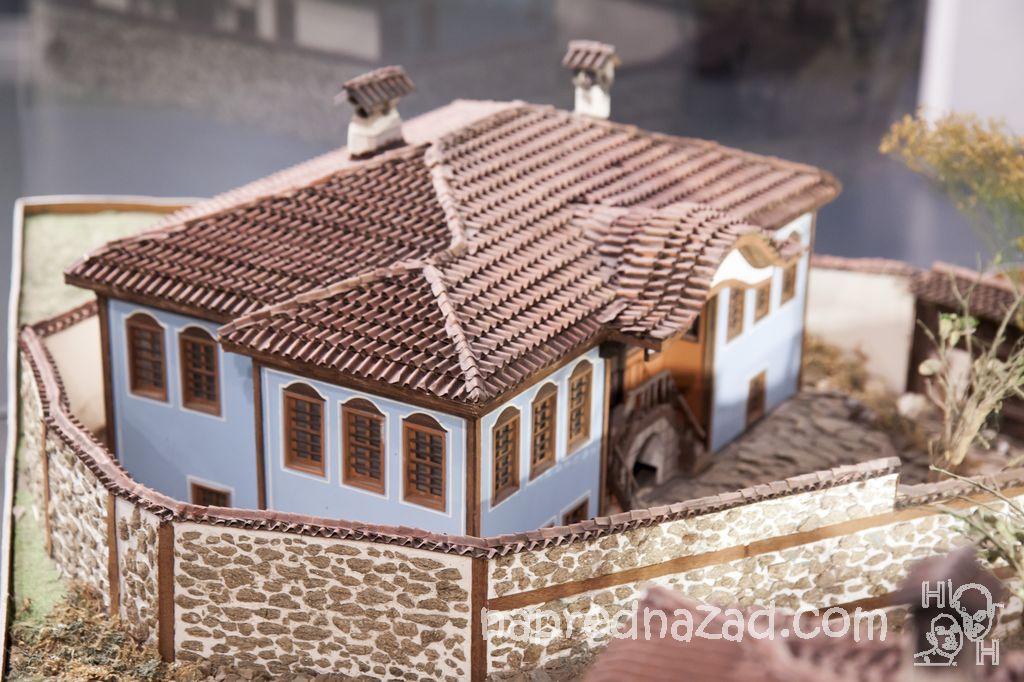 Къща от Копривщица